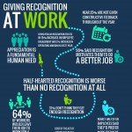Can recognition hasten adaptability in the workplace?
