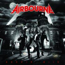 airbourne runin wild