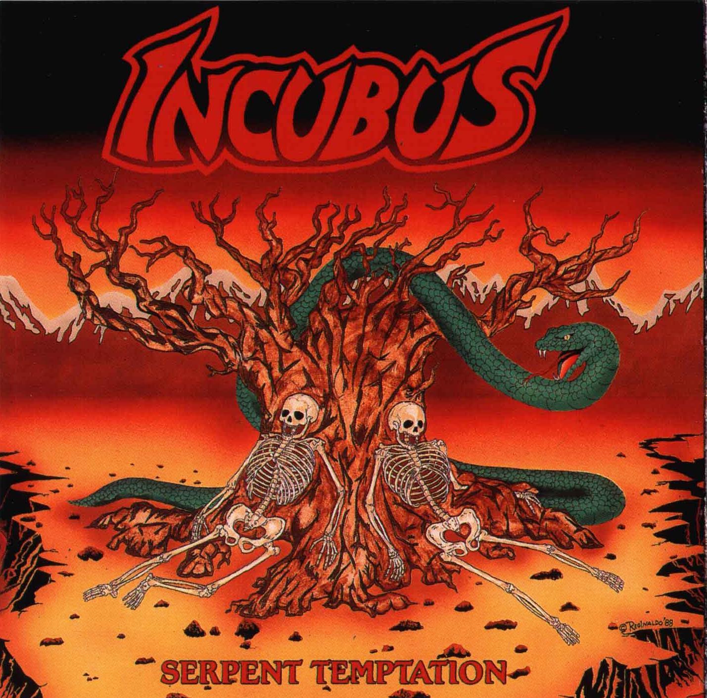 incubus serpent temptation