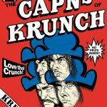 """Metallica — """"Cap'ns of Krunch"""""""